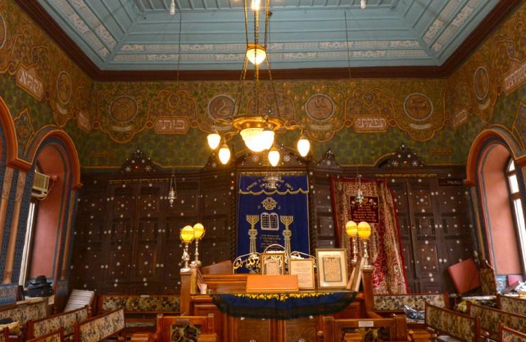 בית הכנסת עדס