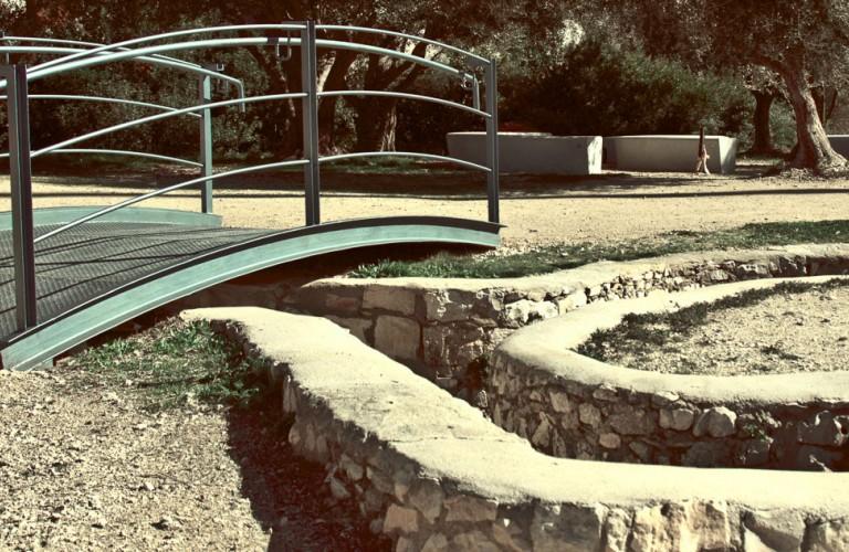 גבעת התחמושת בירושלים