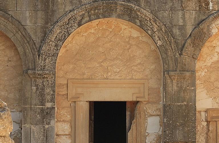 בית שערים
