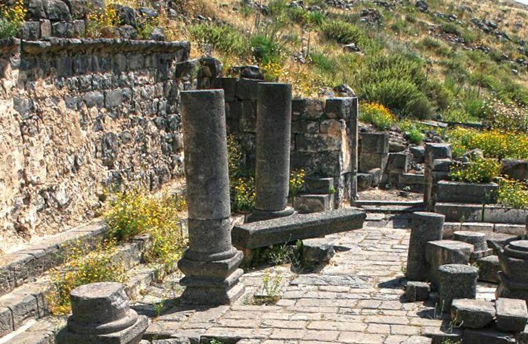 בית הכנסת העתיק בדיר עזיז