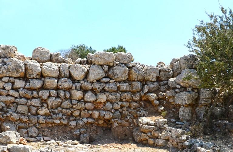 שילה הקדומה