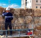 עדנה מחודשת למצודה העתיקה בתל עפולה
