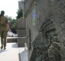 נחנך הגן הארכיאולוגי הגדול ביותר בארץ בבסיס הקריה בתל-אביב