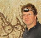 חריתה קדומה של מנורת שבעת קנים התגלתה בשפלת יהודה