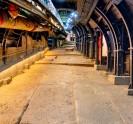 נחנך הרחוב המרכזי שהוביל לבית המקדש לפני 2000 שנה