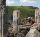 שימור בתי כנסת עתיקים כחלק מפרויקט 'הצלת אתרי מורשת'